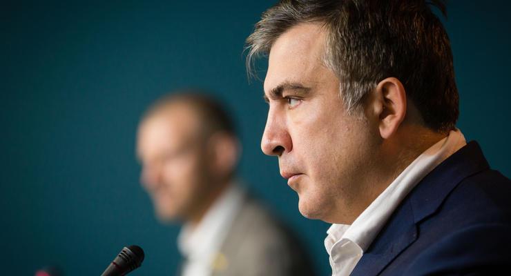 Как Саакашвили повлиял на бизнес в Одессе