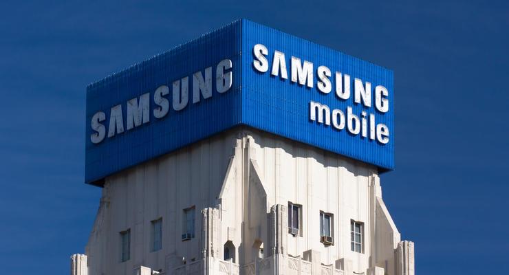 Прокуратура обыскала офисы Samsung в Сеуле