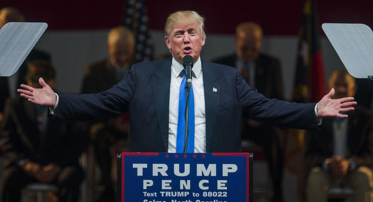 Рынок оказался не готов к победе Трампа - аналитики