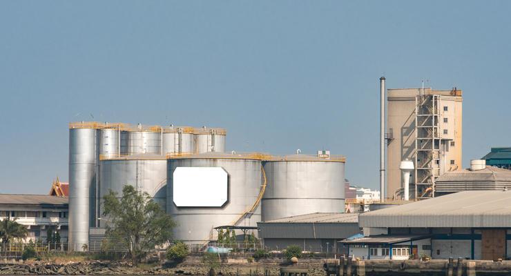Стратегический запас нефти в Украине будут создавать пять лет