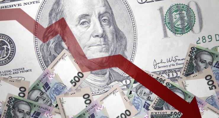 В 2017 году Украине необходимо заплатить по долгам 2,5 миллиарда