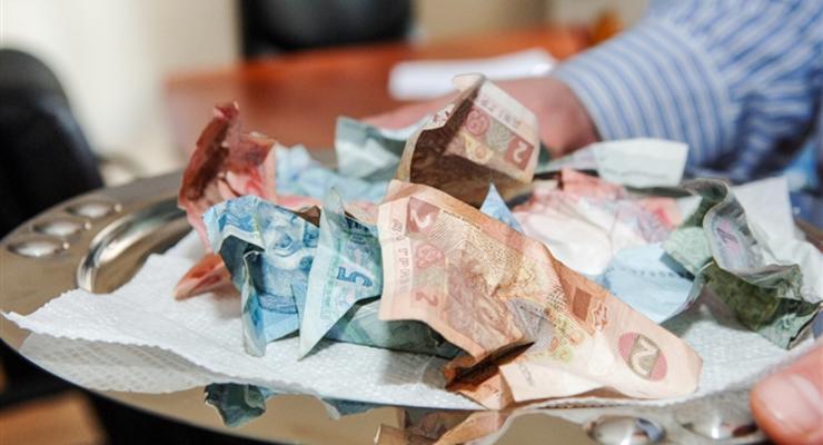 НБУ выпустит собственную криптовалюту