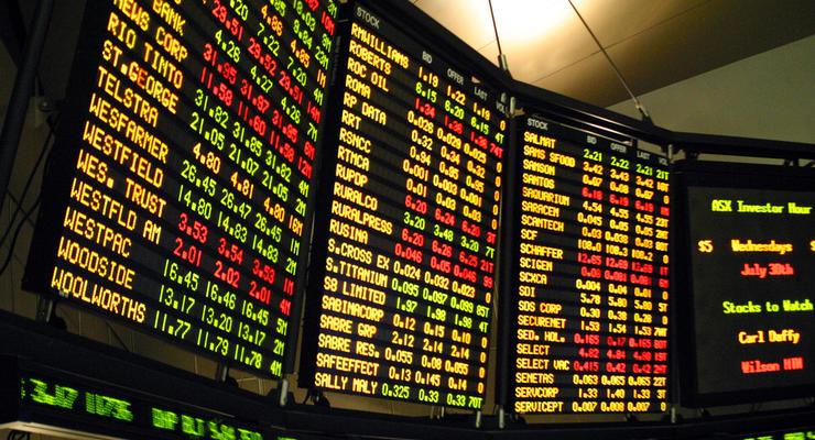 Азиатские биржи перестали бояться Трампа