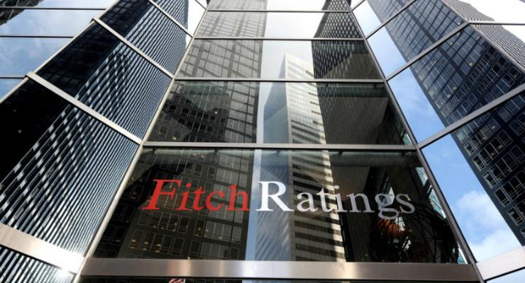 Агентство Fitch повысило суверенный рейтинг Украины