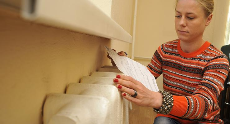 Некоторым украинцам не будут начислять задолженность по отоплению