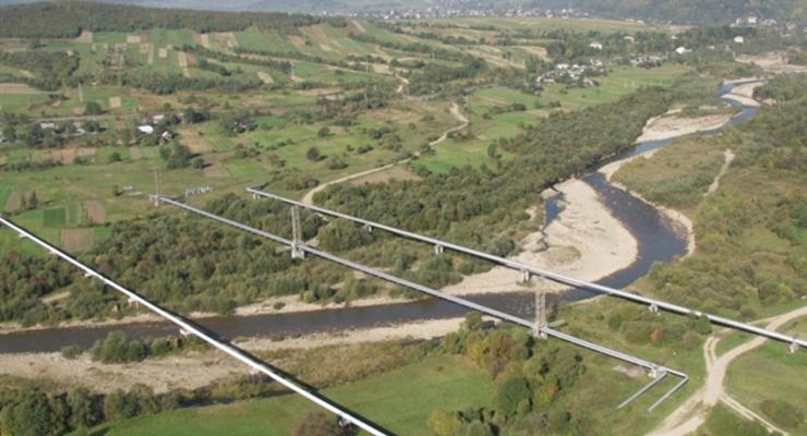 Новый национальный оператор ГТС произвел выпуск акций
