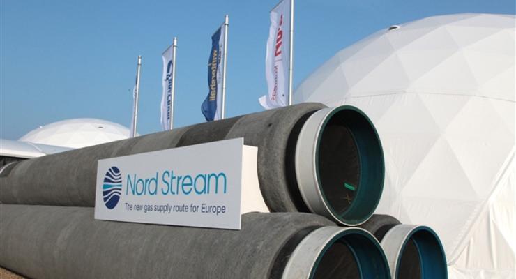Украина призвала ЕС блокировать строительство газопроводов Россией
