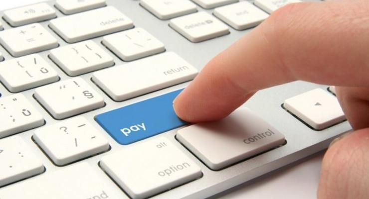 В Украине могут появиться международные системы электронных денег