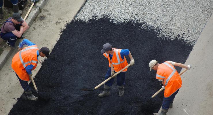 На ремонт дорог в Луганской области необходимо четыре миллиарда