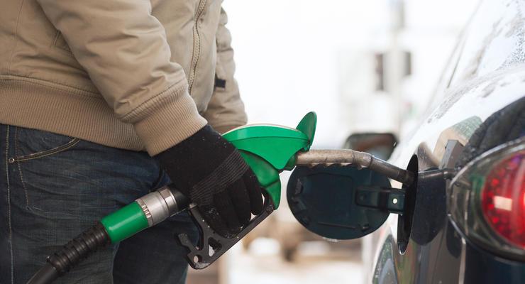 В Украине хотят ввести индикативные цены на топливо