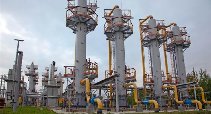 Кабмин уменьшил норму страхового газа для компаний-поставщиков