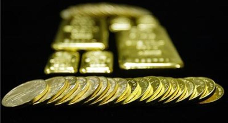 Официальные курсы банковских металлов на 17.11.2016