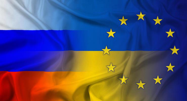 Украина может начать переговоры с Россией и ЕС по газовым вопросам