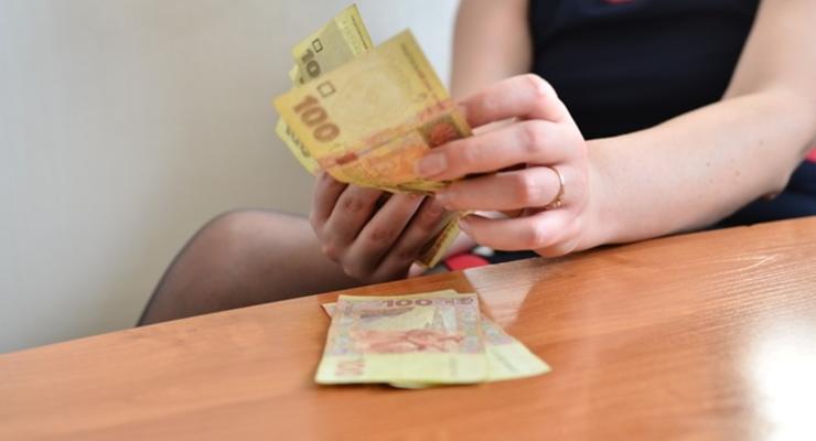 Повышение минимальной зарплаты в Украине будет не для всех
