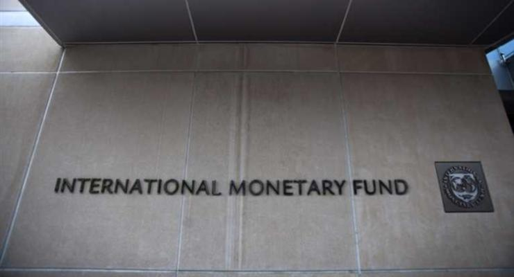 МВФ требует привлечь к ответственности топ-коррупционеров