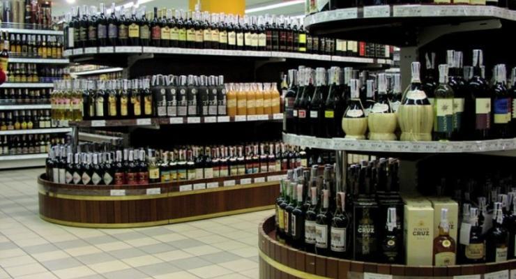 Что ждет алкогольную монополию Украины
