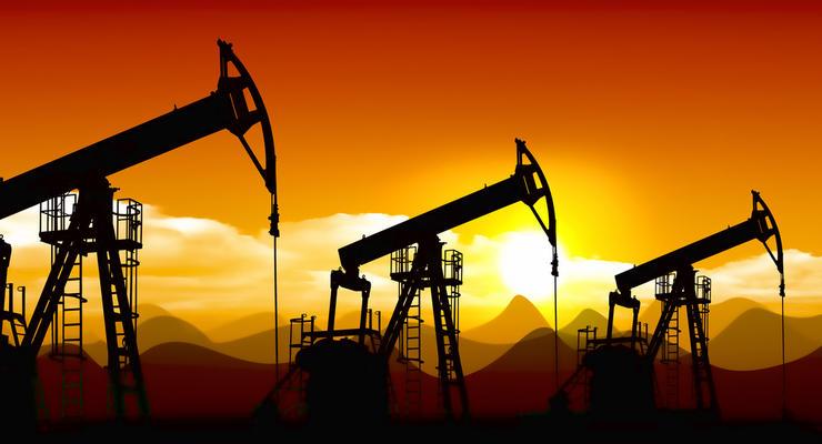 Нефть марки Brent превысила 48 долларов за баррель