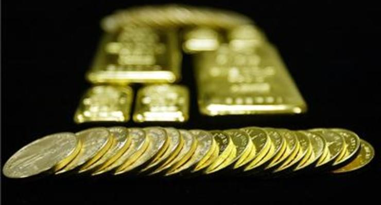 Официальные курсы банковских металлов на 22.11.2016