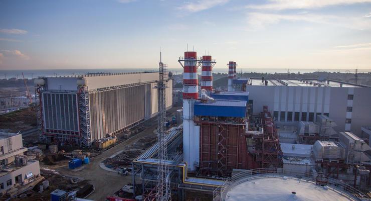Украина увеличила закупку ядерного топлива у Westinghouse