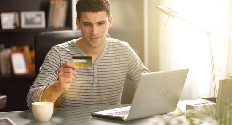 Украинцы смогут платить налоги онлайн