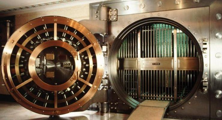 В Украине остается четыре банка с непрозрачной структурой