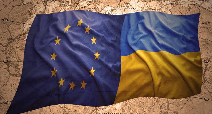 Украина и ЕС могут обновить меморандум по энергетике