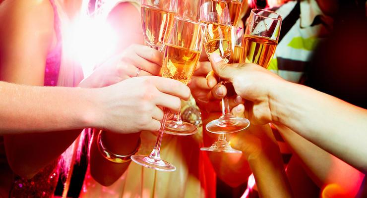 Во сколько украинцам обойдется Новый год в ресторанах