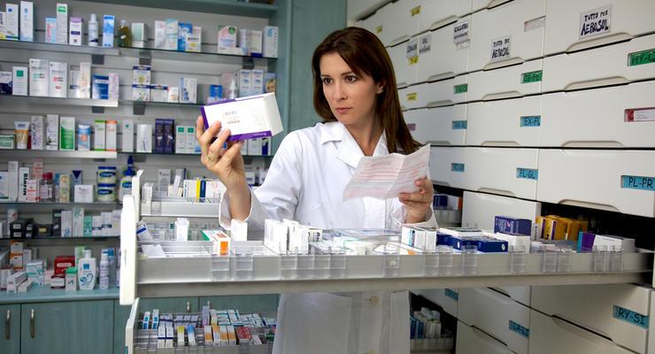 Как украинские аптеки формируют цены на лекарства - Журнал Деньги