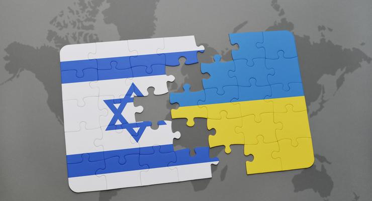 Израиль рассчитывает на ЗСТ с Украиной в 2017 году