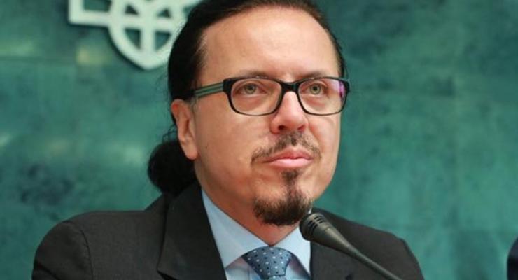Глава Укрзализныци заявил о провокациях и отравлении