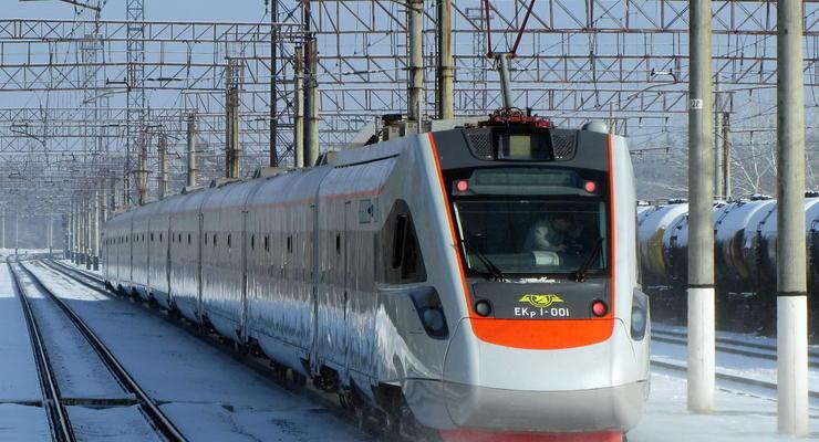 В Польшу на поезде: власти хотят продлить маршрут Киев-Львов