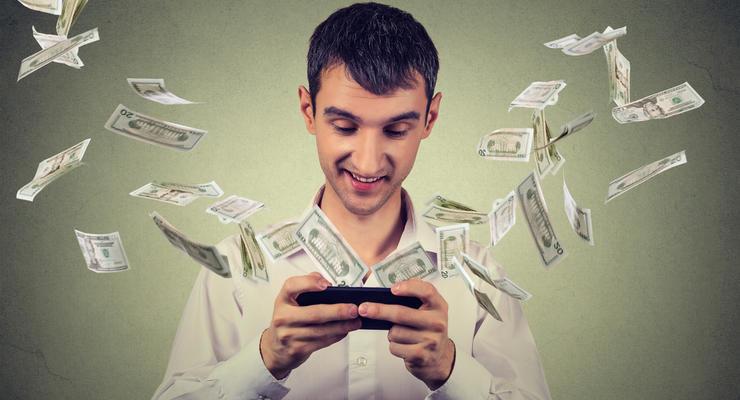 В Украине запустили новый вид денежных переводов