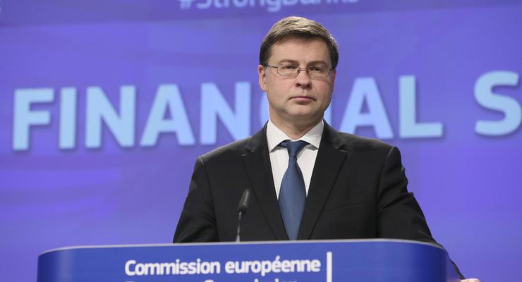 Украина получит 600 млн евро, если разрешит экспорт древесины - ЕС