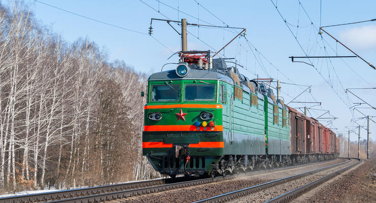 Укрзализныце предоставят кредит на 150 миллионов евро