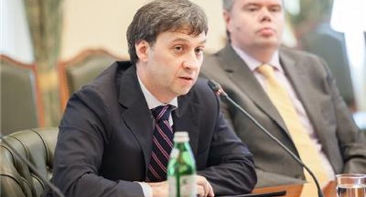 Украинские банки получили возможность открывать счета в Иране