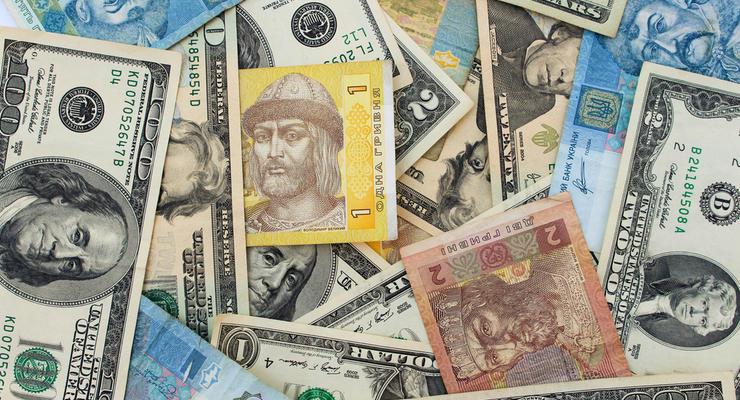 Евробанк развития инвестирует в Украину 400 миллионов евро