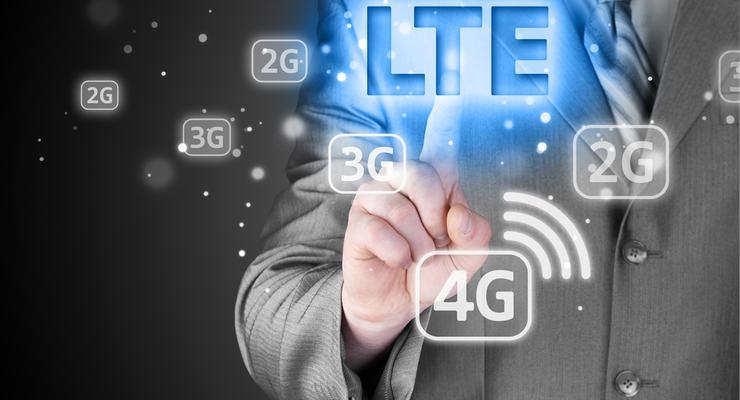 В Украине продадут 4G лицензии по 500 миллионов гривен