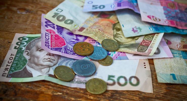 Названа реальная зарплата в Украине
