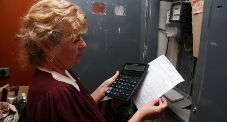 В домах без счетчиков пересчитают платежки за тепло