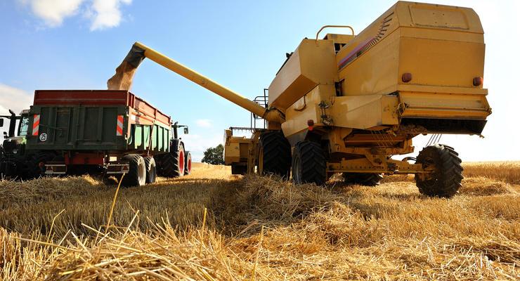 Укргазбанк выдал Аграрному фонду кредит на один миллиард гривен