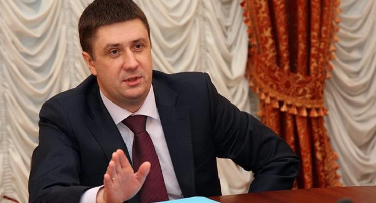 Журналисты показали элитную недвижимость вице-премьера Кириленко