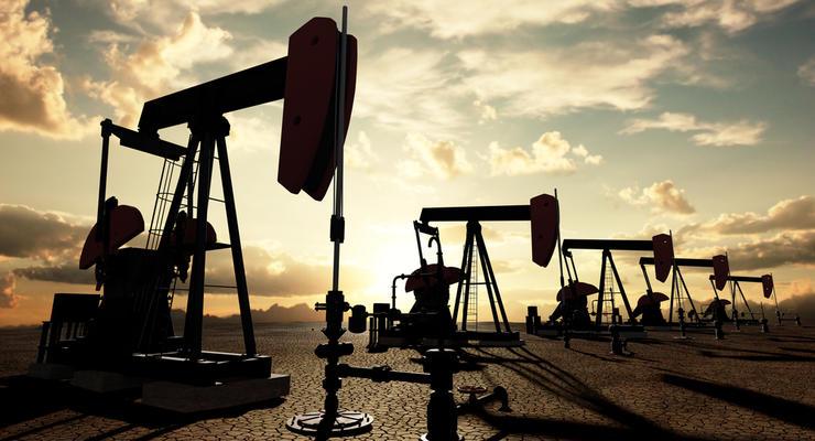 Цены на нефть перешли к падению после резкого роста