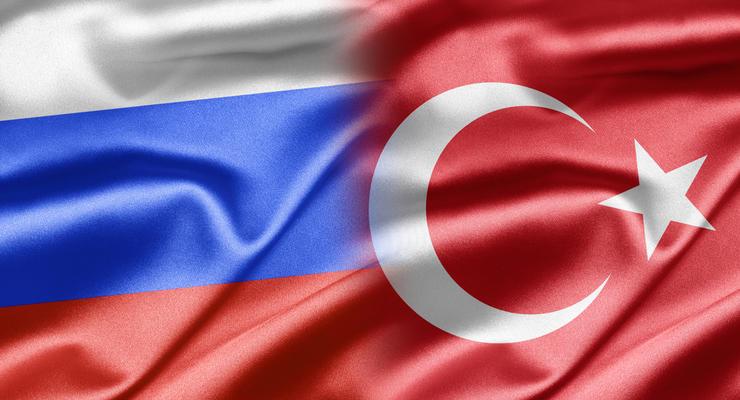 Парламент Турции ратифицировал договор с РФ по Турецкому потоку