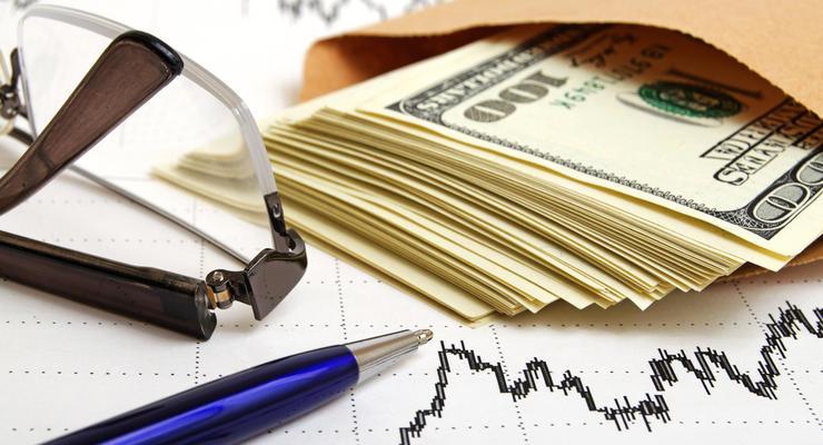 Объем торгов на фондовых рынках Украины снизился на 21,6%