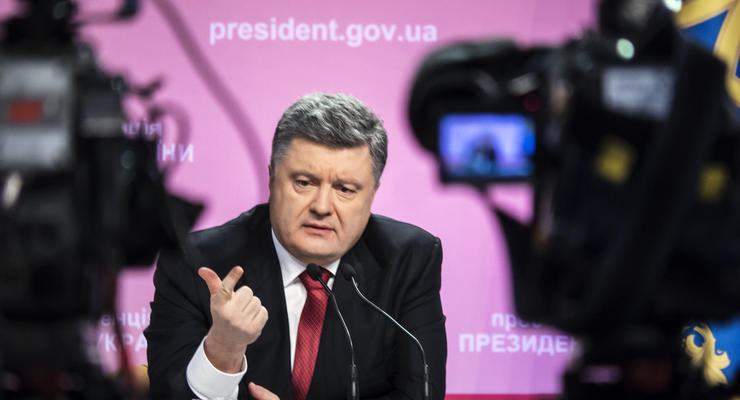 Немецкие СМИ сообщили о зарплатных махинациях на 5 канале Порошенко
