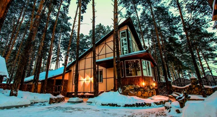 Под Киевом активно распродают частные дома