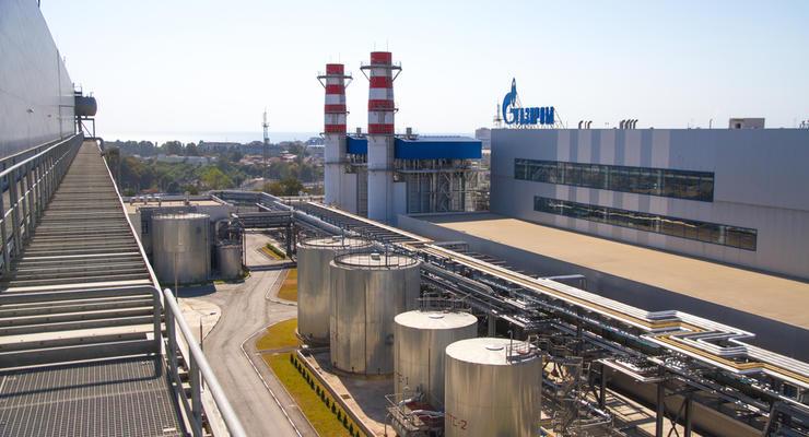 Газпром может получить кредит от японских банков на 800 миллионов евро