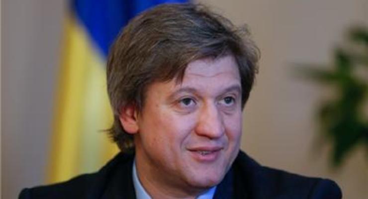 Кабмин полностью профинансировал Евровидение в Украине - Данилюк