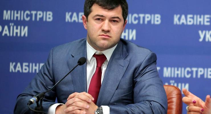 Поступления в бюджет выросли на шесть миллиардов долларов - Насиров