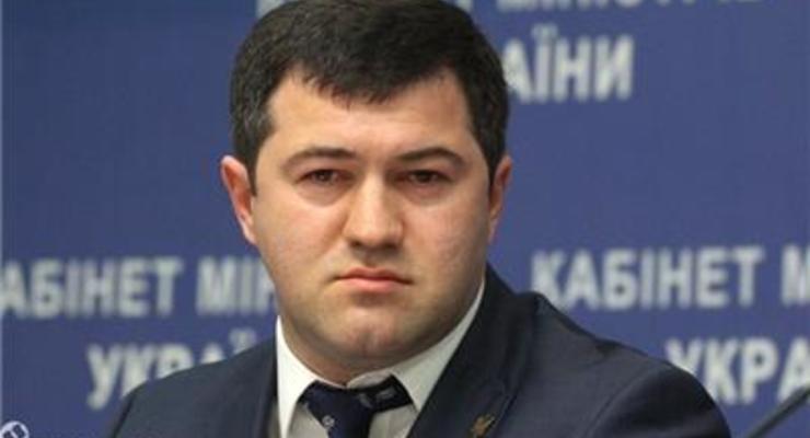 Насиров поддержал пошлину для зарубежных посылок дороже 22-50 евро